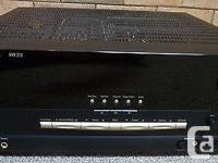 Harman Kardon Surround amp AVR210 5.1 Surround