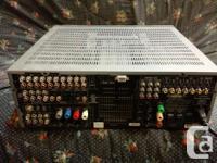 Harman / Kardon AVR430 a/v Receiver - 7.1 amp - lots of
