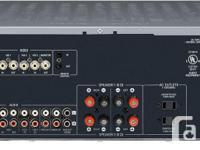 Harmon Kardon HK3380 stereo receiver - 2 x