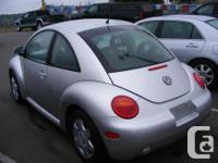 Make Volkswagen Model Beetle Year 1999 Colour SILVER
