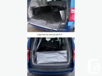 The Kerry-All Pouch cargo liner is designed to fit in