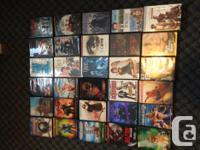 Have 2,000 Movies. to Several to Call. REQUIREMENT SEE