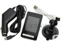 """100% brand new and high quality LCD screen size: 2.4"""""""