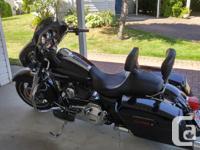 Make Harley Davidson Year 2012 kms 44200 Priced to