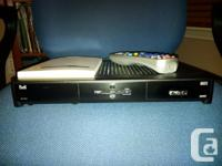 Expressvu HD base, model 6131. Come with Remote and