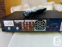 Mototrola HD Dual Tuner DVR DCX-3400-M.Great Condition