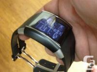 Slyde HD3 Mint State, Great watch, most definitely