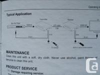 FoxunHD SXEX33 HDBaseT Extender with bi-directional IR