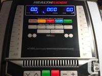Mint Condition Treadmill Must Go - downsizing $350 obo