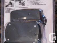 2 in 1 Ceramic Heater/Fan Heats Up Instantly 150 Watts