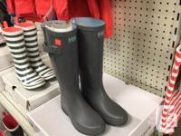 Helly Hansen Womens Rain Boot Clearance all styles for sale  British Columbia