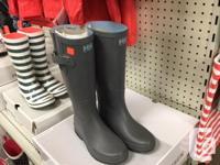 Helly Hansen Womens Rain Boot Clearance all styles