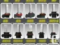 All of our HID replacement bulbs are quality assured