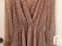 Cleaning out my closet, lots of pieces available