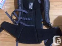 Outdoor Works - Dakota 60L Backpack Like new, hardly