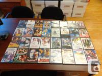 Selling some Hindi/Bollywood DVD's. Right here is the