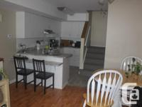 # Bath 2 # Bed 2 Address is 4-110 STIRLING AVE OTTAWA