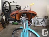 2 bikes ( His and Hers ) for 400$ - single speed