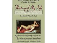 History of My Life (Giacomo Chevalier de Casanova),