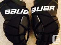 Bauer Vapor X Select LE Skates. Size 4D (US5) - Youth.