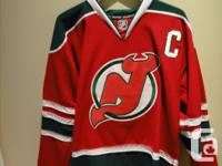 Used, I have some hockey jerseys for sale.. would be a nice for sale  British Columbia