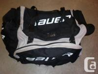 HOCKEY BAGS  Titan.medium/small hockey bag.   only $10