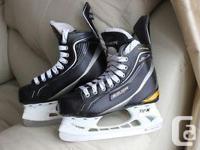 Youth Hockey Fit 9- 10 yr old SOLD - CCM V06 Junior XL