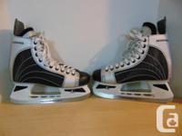 Hockey Skates Men's Size 10 Shoe Size Koho NEW DEMO