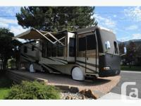 2005 HOLIDAY RAMBLER ENDEAVOR 40? PAQ, 400 HP, 4