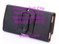Holster Belt Clip Pouch Case Cover For Samsung Galaxy
