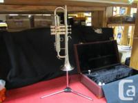 $1025 PRICE INCLUDES ALL TAXES. Holton Symphony T101