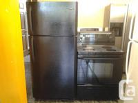 REFURBISHED AND USED HOME APPLIANCES LIKE NEW ON