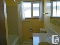 # Bath 1.5 Sq Ft 900 # Bed 2 SOLID BUNGALOW. WELL CARED