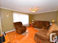 # Bath 3 Sq Ft 2105 # Bed 6 Summerside PEI Home for