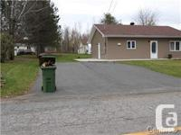 2 bedroom bungalow. on a plot of 14,900 square feet.