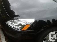 Honda accord 2005. Original owner, lady driven. 94,000