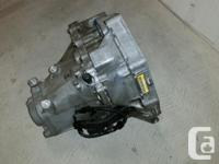 This trans was removed from my B18A1 1992 Integra due