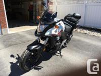 Make Honda Year 2015 kms 9200 2015 Honda CB500X ABS A