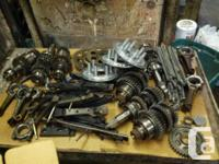 If you are looking for Honda CB 750 sohc or dohc and CB