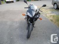 Make Honda Model Cbr Year 2008 kms 18094 Honda 125cc,
