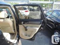 Make Honda Model CR-V Year 2012 Colour black kms 80500