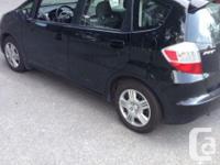 Make. Honda. Design. Fit. Year. 2013. Colour. Black.