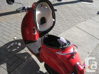 Cycle BC scooter rentals are having an end of the