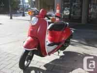 Cycle BC scooter rentals selling scooters, gearing up