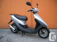 Make Honda Looking for a complete Honda Dio AF34 AF35