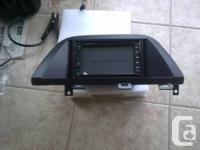 """6.5"""" High Definition Digital Touchscreen DVD Player +"""