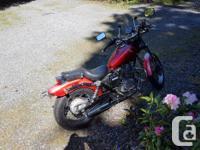 Make Honda Year 1985 kms 46260 This Rebel taught many
