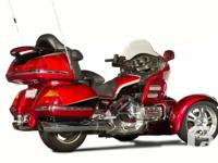 HONDA ROADSTER Much less expensive than rear wheel