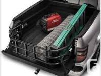 Honda Ridgeline OEM bed extender. Brand new in the box.