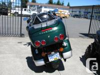 Comox Rentals and Recreation CRR has a premium used